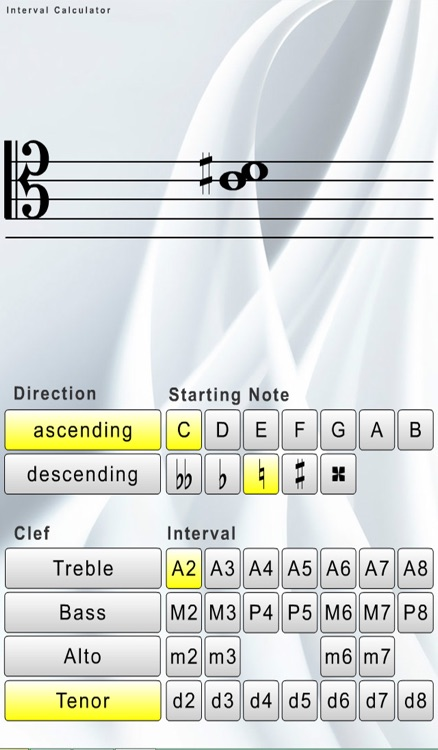 Interval Calculator screenshot-3