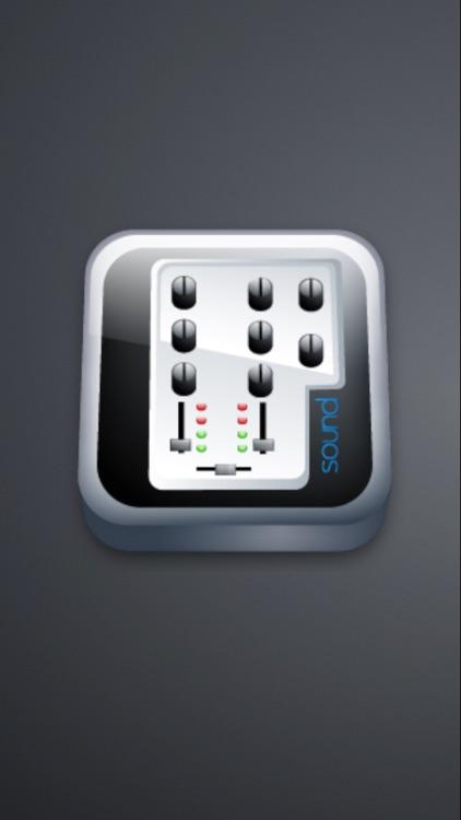 ProStudio FX 2.1 - Music Recording Studio App
