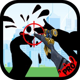 USA Ninja Shooting Adventure 2015 Pro