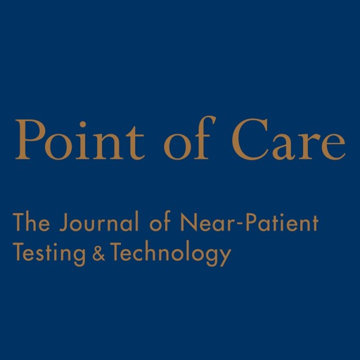 Point of Care Journal
