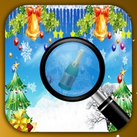 Codes for Hidden Objects:A Christmas Special Hack