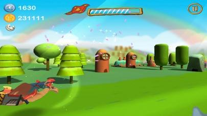 CM: Adventures (مغامرات سيد القافلة) screenshot four