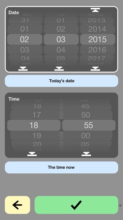 Easy Receipt - Fast Receipt Logger screenshot-4