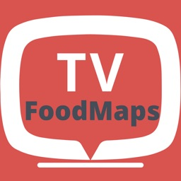 TV Food Maps - Restaurants on TV, Road Trip Planner, Diners, Drive-Ins & Dives, Man vs. Food & More