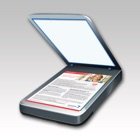Quick Scanner : Quickly scan document, receipt, note, business card, image into high-quality PDF documents icon