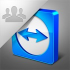 TeamViewerミーティング icon