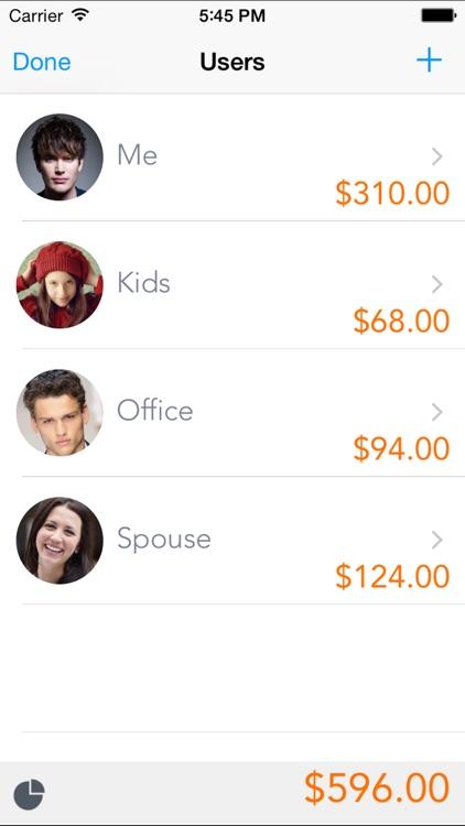 Bill Reminder - Pocket Edition screenshot-3