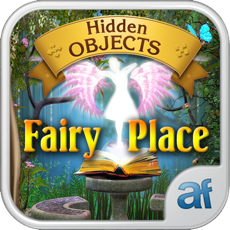 Activities of Hidden Objects Fairy Place & 3 puzzle games