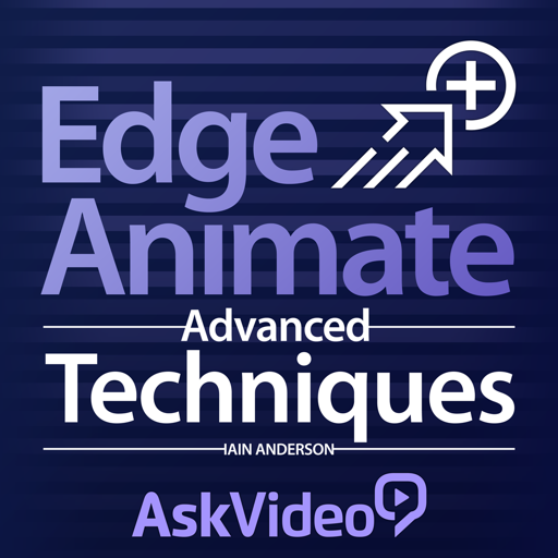 Advanced Techniques Course For Edge Animate