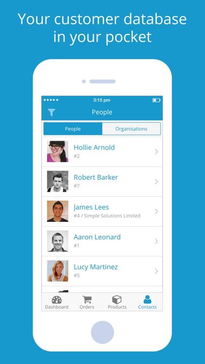 Airsquare Mobile screenshot-4