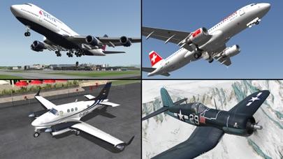 aerofly FS - エアロフライFS - フライトシミュレーターのおすすめ画像4