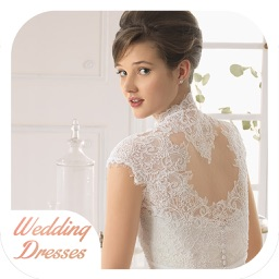 Wedding Dress Design Ideas - Luxury Collection