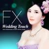 美しい結婚式 - フィルタ、テクスチャと光が漏れを混合するためのカメラとフォトエディタ