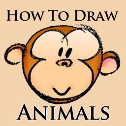 How To Draw Animals !
