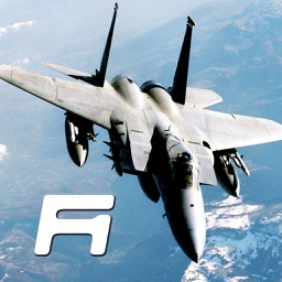 Air Strike - Free Jet Fighter