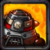 Tower rush :: Clash of heroes