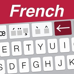 Easy Mailer French Keyboard