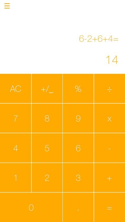 Calculator :) screenshot-4
