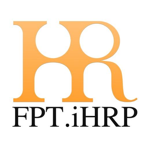 FPT.iHRP iOS App