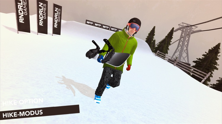 MyTP One Mountain - Ski, Freeski and Snowboard screenshot-4