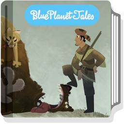 Davy Crockett, the First American Hero – Interactive Storybook for Kids