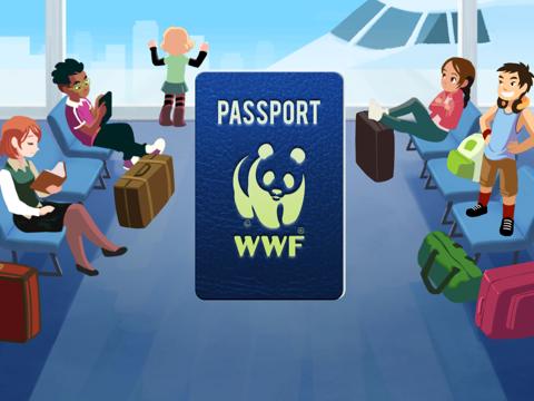 WWF Explore!のおすすめ画像4
