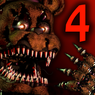 Five Nights at Freddys 4 - Tips & Trick