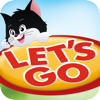 Let's Go: English Vocabulary for Kids
