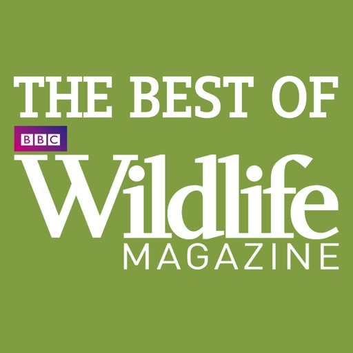 Best of BBC Wildlife Magazine