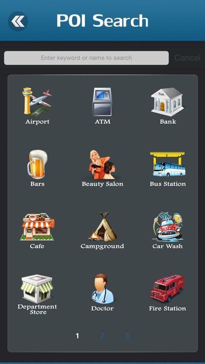 Denver City Offline Travel Guide screenshot-4