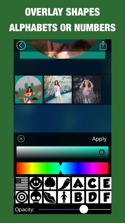Video Trim & Merge - Free cutter and merger app for your videos! screenshot-3