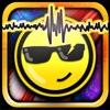 Beat Hazard Ultra (AppStore Link)