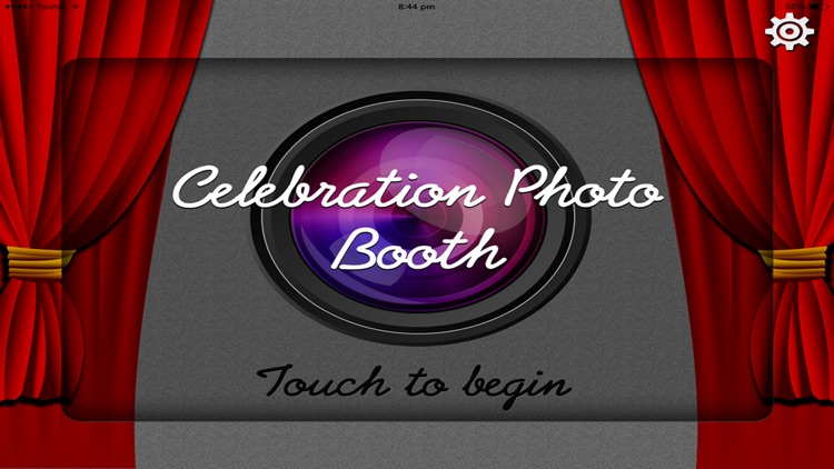A Celebration Photo Booth - Wedding, Birthday and More Themes For A Special Day screenshot-4