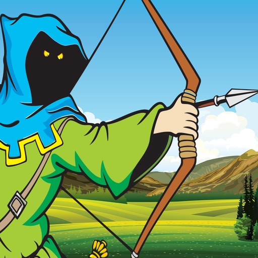 Arrow Shooting Skills Revenge : The Bow and Arrow Fun Free Game
