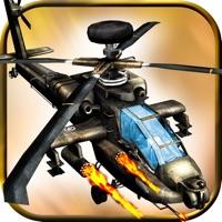 Codes for Gunship Helicopter Battle 3D Hack