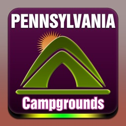 Pennsylvania Campgrounds Offline Guide