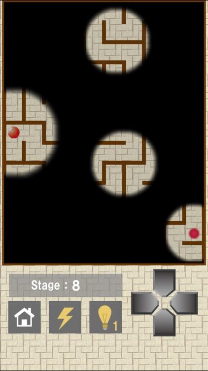 この迷路クリア不可能 screenshot-4
