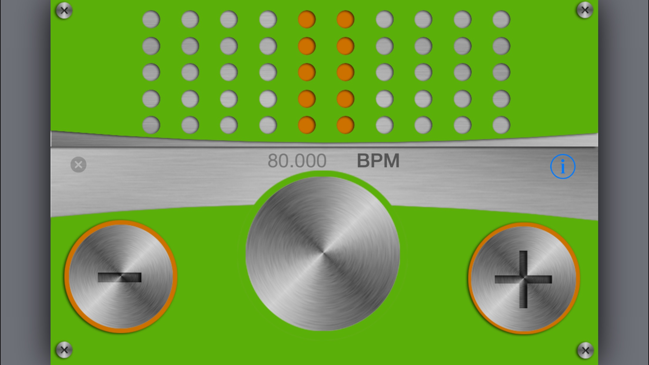 Z-Drums Pro Screenshot