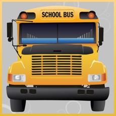 Activities of School Bus Parking