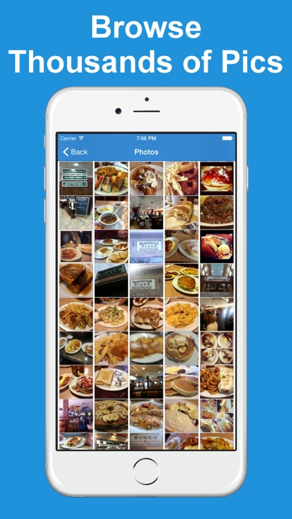 Fan App for Diners, Drive-Ins and Dives screenshot-3
