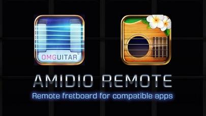 Amidio Remote