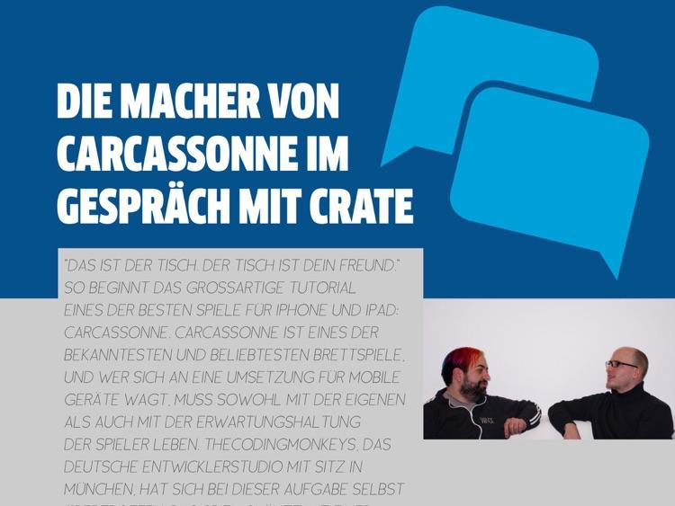 """CRATE 3: """"Might & Magic und Spiele mit dem gewissen Etwas""""-Edition"""