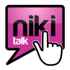 Niki Talk icon