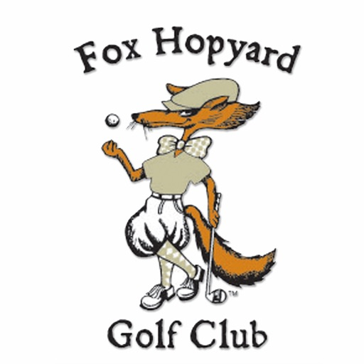 Fox Hopyard icon