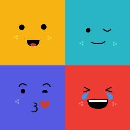 Buzz - The new way to send emoji's with sound alerts to friends
