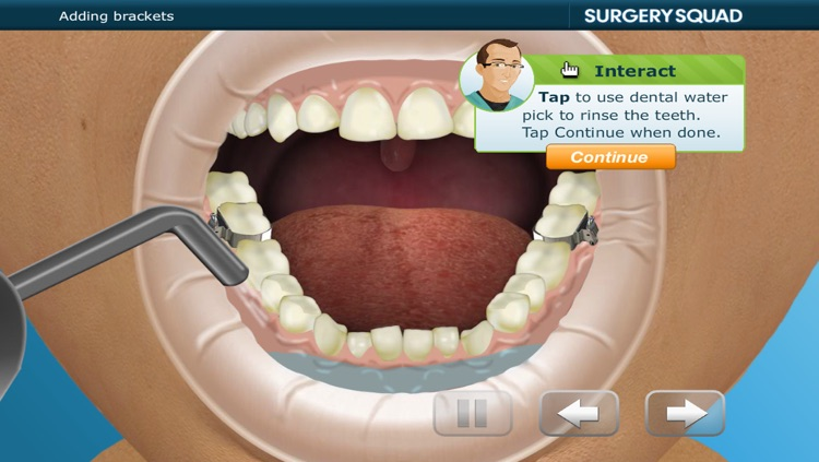 Virtual Braces screenshot-0