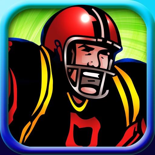 Fantasy Football! Super Bowl Challenge iOS App