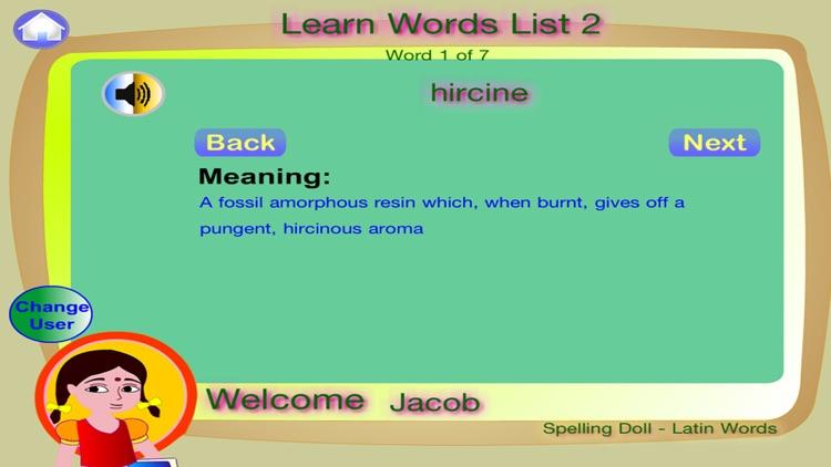 german vocabulary quiz