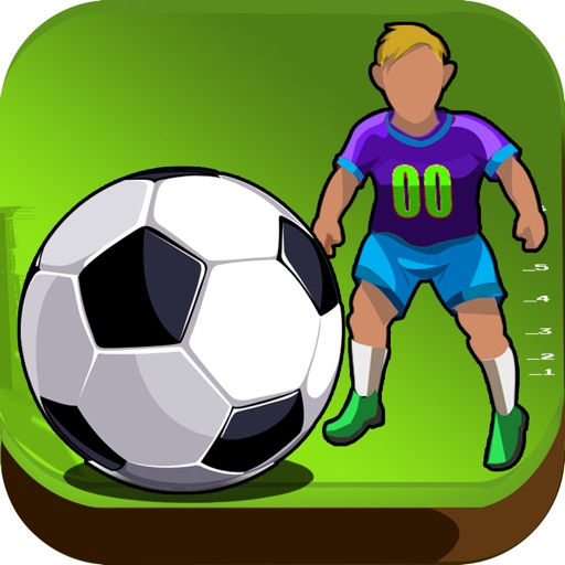 Champions Football Rush 2015 icon