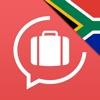 Afrikaans für die Reise : Meistern Sie die wichtigsten Wörter und Sätze für unterwegs - Eine Sprache Lernen
